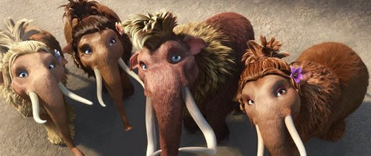 Ice Age: Continental Drift Photo 9 - Large