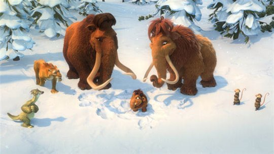 Ice Age: Dawn of the Dinosaurs Photo 2 - Large