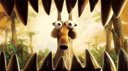 Ice Age: Dawn of the Dinosaurs Photo 4 - Large