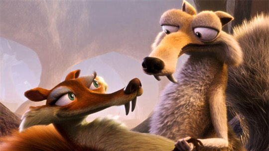 Ice Age: Dawn of the Dinosaurs Photo 8 - Large
