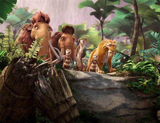 Ice Age: Dawn of the Dinosaurs Photo 10 - Large