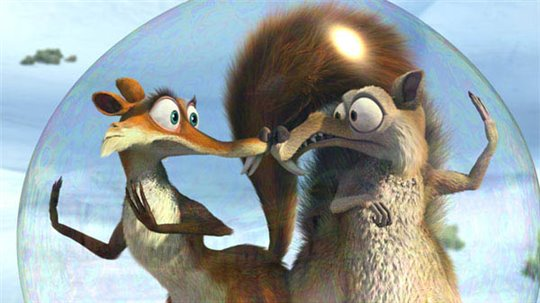 Ice Age: Dawn of the Dinosaurs Photo 12 - Large