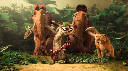 Ice Age: Dawn of the Dinosaurs Photo 14 - Large