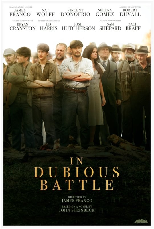 In Dubious Battle Photo 1 - Large