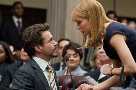 Iron Man 2 Photo 4 - Large
