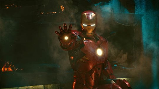 Iron Man 2 Photo 14 - Large