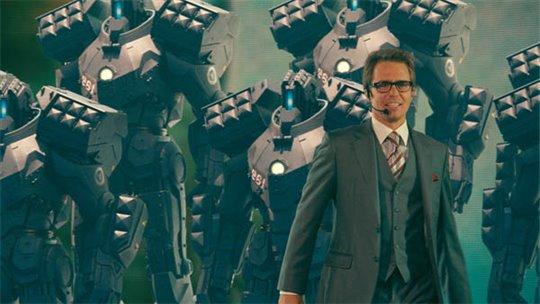 Iron Man 2 Photo 22 - Large