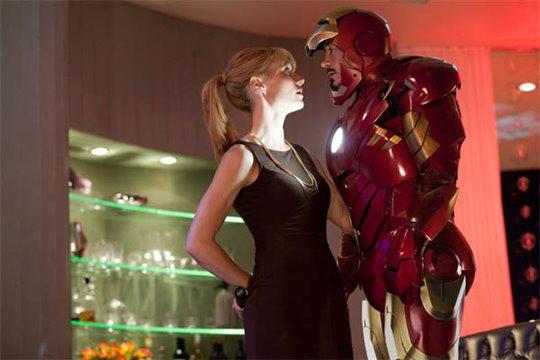 Iron Man 2 Photo 27 - Large