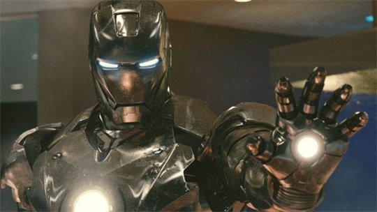 Iron Man 2 Photo 29 - Large