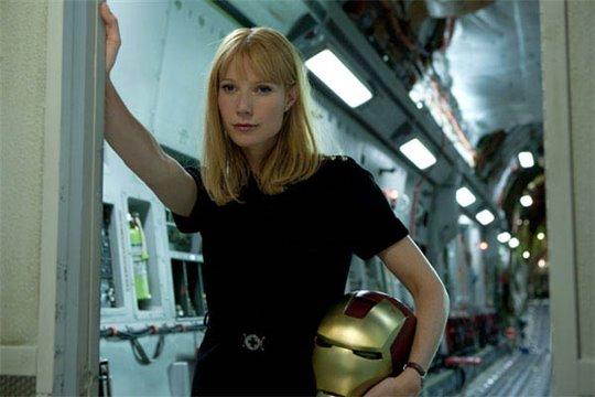 Iron Man 2 Photo 35 - Large