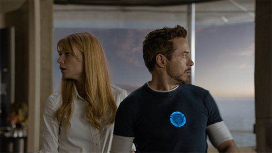 Iron Man 3 Photo 7 - Large