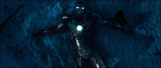 Iron Man 3 Photo 9 - Large