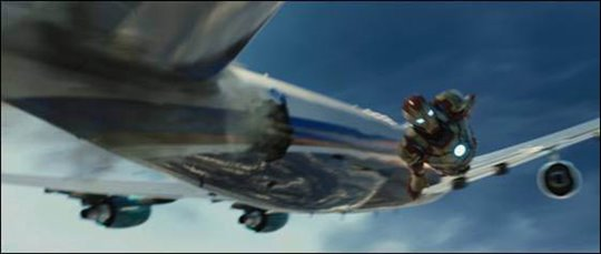 Iron Man 3 Photo 11 - Large