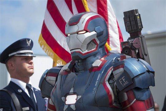 Iron Man 3 Photo 17 - Large
