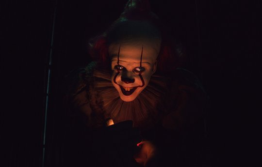 IT: Chapter Two Poster Large