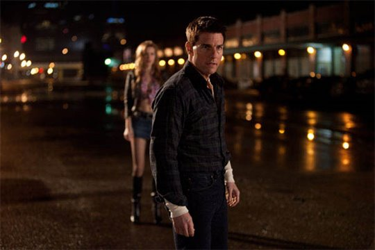 Jack Reacher Photo 13 - Large