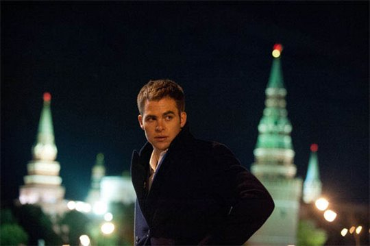Jack Ryan: Shadow Recruit Photo 3 - Large