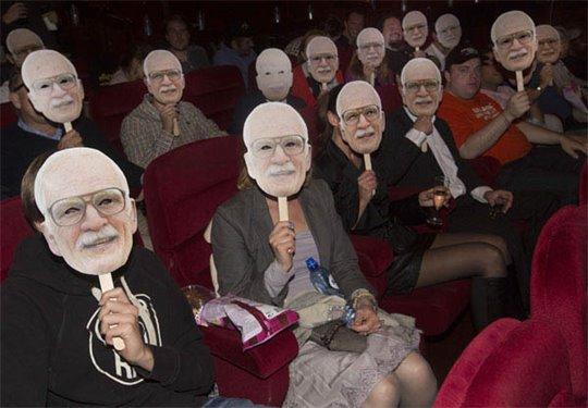 Jackass Presents: Bad Grandpa Photo 4 - Large