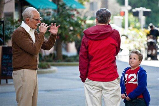 Jackass Presents: Bad Grandpa Photo 14 - Large
