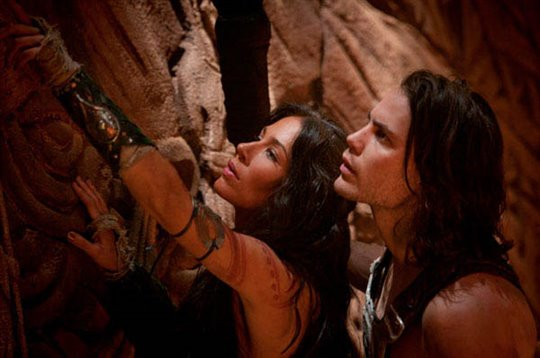 John Carter Photo 5 - Large