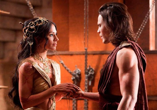 John Carter Photo 7 - Large