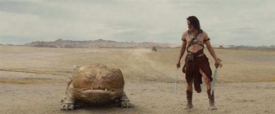John Carter Photo 9 - Large