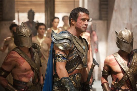 John Carter Photo 11 - Large
