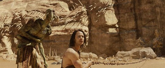 John Carter Photo 17 - Large