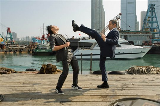 Johnny English Reborn Photo 3 - Large