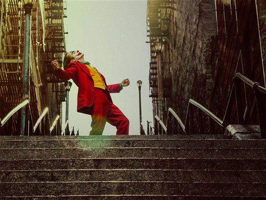 Joker Poster Large
