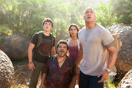 Journey 2: The Mysterious Island Photo 1 - Large
