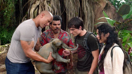 Journey 2: The Mysterious Island Photo 11 - Large