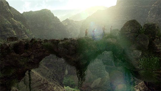 Journey 2: The Mysterious Island Photo 13 - Large