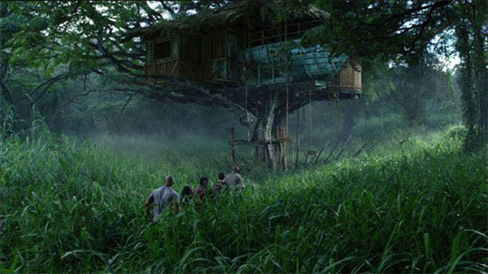 Journey 2: The Mysterious Island Photo 17 - Large