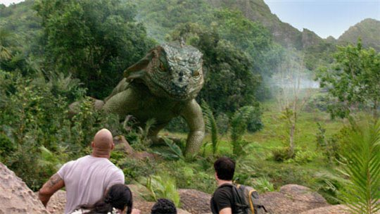 Journey 2: The Mysterious Island Photo 21 - Large