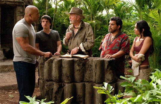 Journey 2: The Mysterious Island Photo 23 - Large