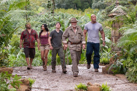 Journey 2: The Mysterious Island Photo 25 - Large