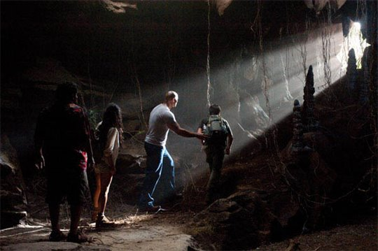 Journey 2: The Mysterious Island Photo 27 - Large