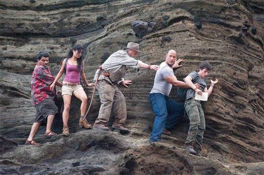 Journey 2: The Mysterious Island Photo 29 - Large