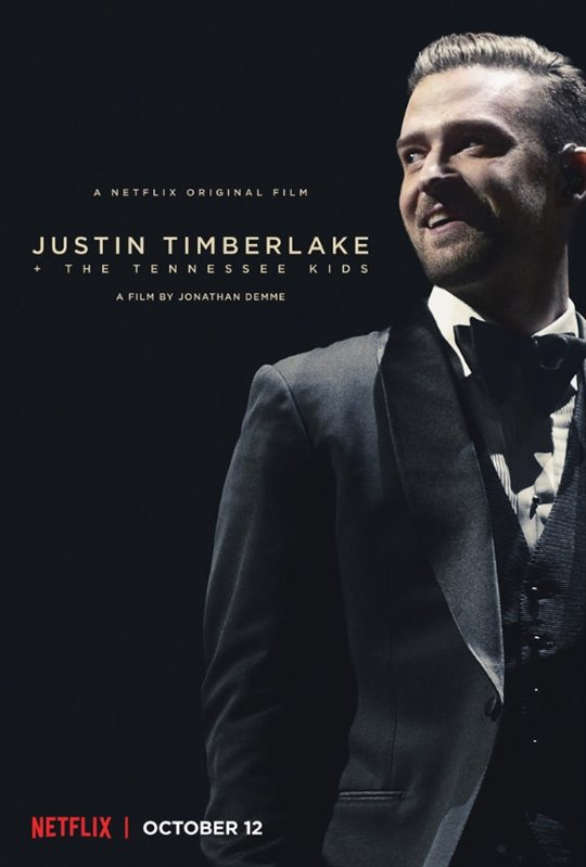 Justin Timberlake + The Tennessee Kids (Netflix) Photo 3 - Large