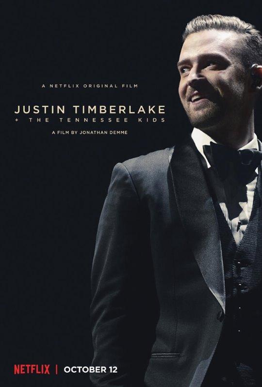 Justin Timberlake + The Tennessee Kids (Netflix) Photo 3 - Large