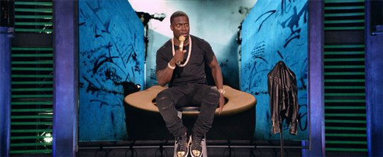 Kevin Hart: What Now? Poster Large