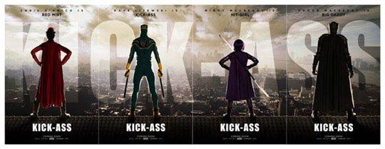 Kick-Ass Photo 3 - Large