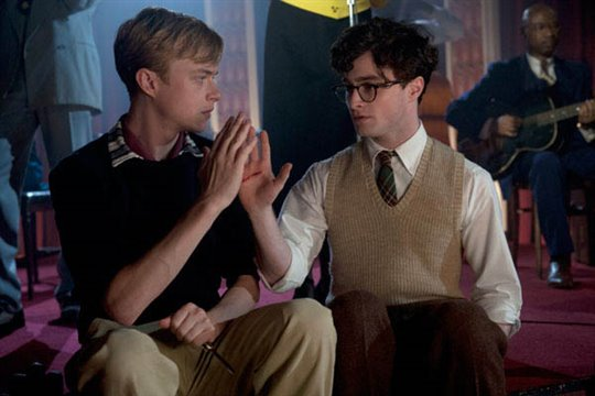 Kill Your Darlings Photo 1 - Large