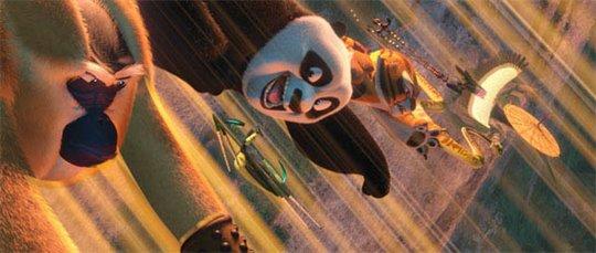 Kung Fu Panda 2 Photo 3 - Large