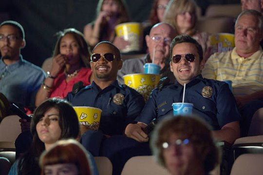 Let's Be Cops Photo 1 - Large