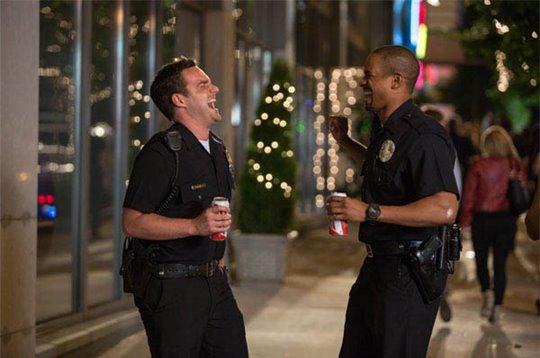 Let's Be Cops Photo 3 - Large