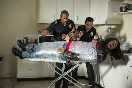Let's Be Cops Photo 5 - Large