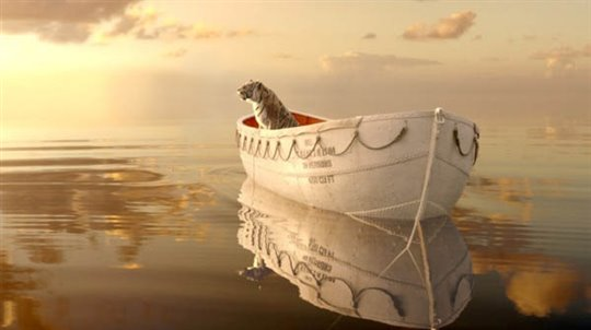 Life of Pi Photo 2 - Large