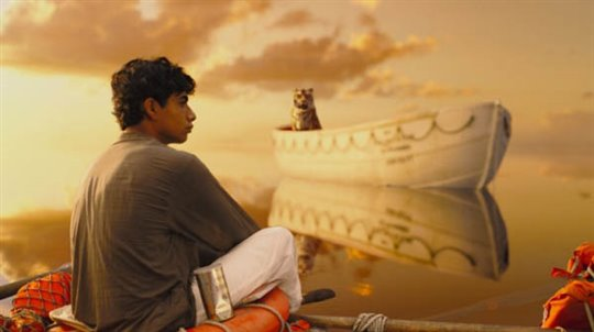 Life of Pi Photo 4 - Large